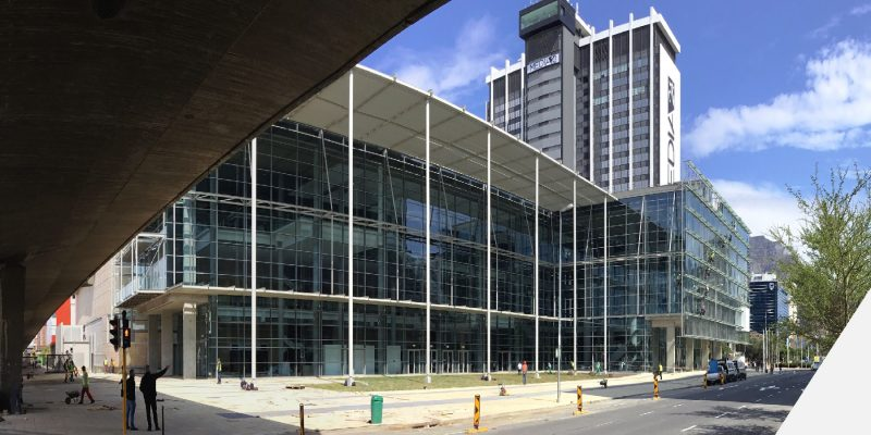 CTICC East Extension 2018-03-01