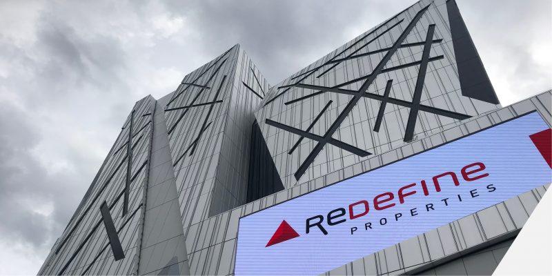 Rosebank Link - Finished Project