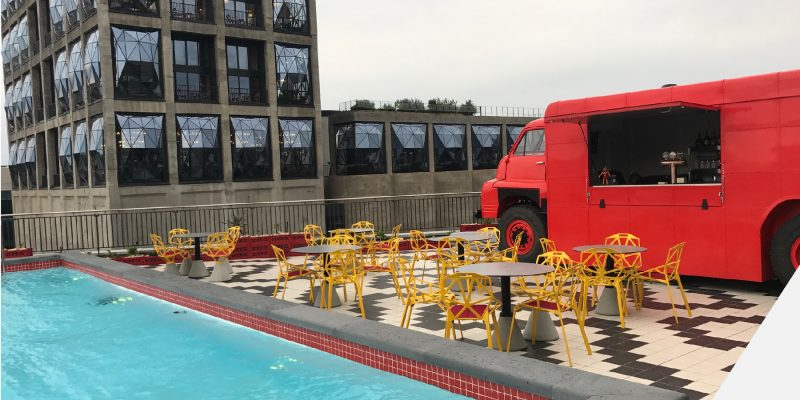 Radisson Red Rooftop Pool Terrace-01