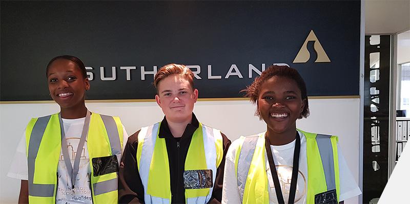 Sutherland Engineers